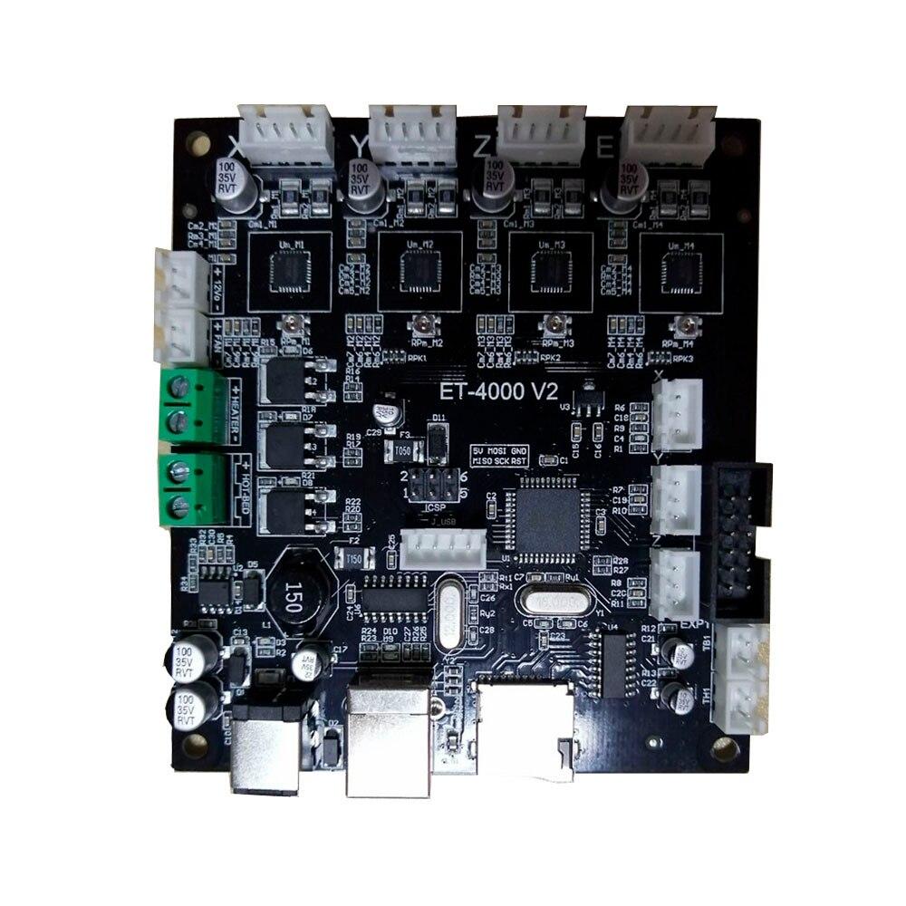 EasyThreed X1 controller board